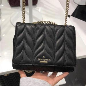 NWT Kate Spade Mini Briar Lane Quilted Bag